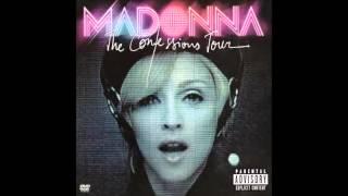 Madonna - Jump (Confessions Tour Album Version)