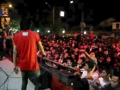 REVENGE THE FATE AMBISI live SOUNDANESSE III.