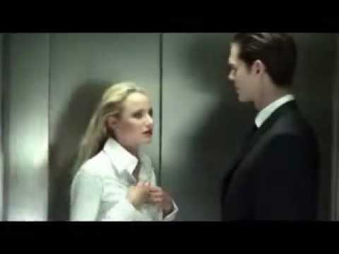 Sexo e pânico no elevador