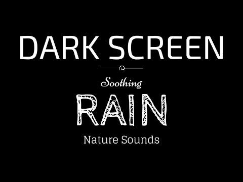 Xxx Mp4 Rain Sounds For Sleeping Dark Screen SLEEP RELAXATION Black Screen 3gp Sex