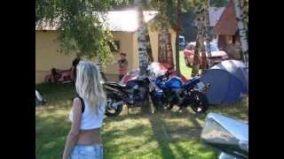 26. srpen 2011 Motosraz Lužany u Jičína part 1