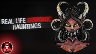 5 REAL Encounters with Demons