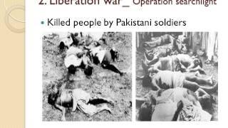 Bangladesh Liberation