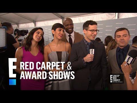 Brooklyn Nine Nine Season 6 Coming to NBC E Red Carpet & Award Shows