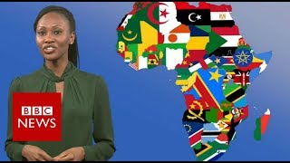 Could ACFTA free trade deal be a new dawn for Africa? - BBC News