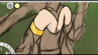 Esmeralda, Queen of the Slayers/Color Live Stream