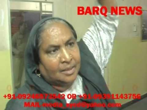 BARQ NEWS..BLACK MAGICIAN NAGIN OF SULTAN SHAHI ARRESTED BY POLICE.