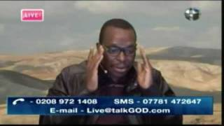 FRESH PRINCE OF BEL AIR PRANK CALLS CHRISTIAN TV SHOW