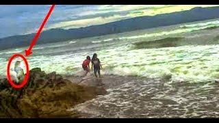 Benarkah Orang Hilang Di Pantai Selatan Karena Nyi Roro Kidul On The Spot Terbaru Januari 2017