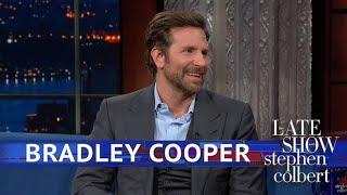 Bradley Cooper Retired His