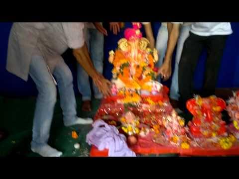 Xxx Mp4 Prajapati Mandal Ganpati Visarjan Khergam Kumbharwad 3gp Sex