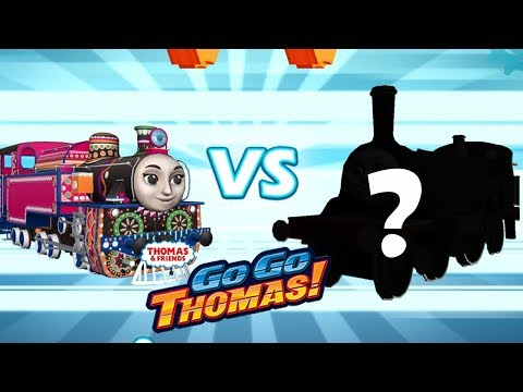 Xxx Mp4 Thomas Friends Go Go Thomas New Engine Ashima Vs OLD Engine Girl 3gp Sex