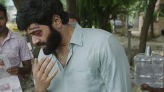 Aswin Gets Slaps From Shop Keeper #Zero (2016) Tamil Movie Scene