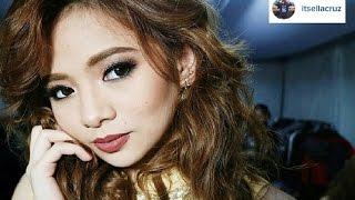 Ella Cruz, unang bibida sa pinakabagong Wattpad TV movie na 'Avah Maldita'