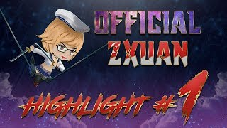 Official ZX's Highlights #1