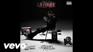 La Fouine - A bout de bras (Audio)