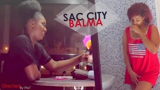 BALMA - Sac City [Clip Officiel HD] - (Prod. Jeuuss)