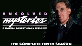 Unsolved Mysteries with Robert Stack - Season 10 Episode 1 - Full Episode