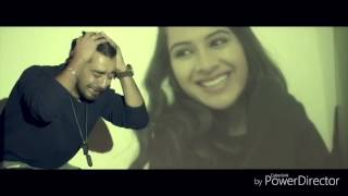 BEARY NEW VEDEO SONG 2017 MANASRO PEN A NISHA SINGAR SHAMER MULKI  LYRICS RAUOF BADRIYANAGARA