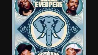 Black Eyed Peas Smells Like Funk