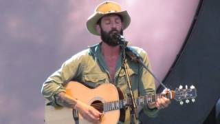 Ray Lamontagne Indianapolis 8/7/2016 - Homecoming