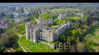 Beautiful Sussex - Drone Showreel