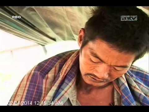 CAKRAWALA ANTV Pilu Suku Kubu part2