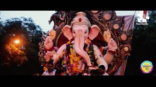 Satrasta Cha Raja visarjan sohla 2016 official video |pixelpuzzle|
