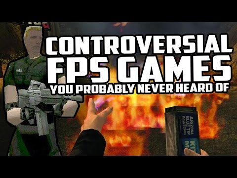 Xxx Mp4 7 Controversial FPS Games You Probably Never Heard Of 3gp Sex
