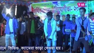 O Ruposhi Konna Re , Dance Video Song , ময়েনপুর স্কুলের ড্যান্স দেখুন ।