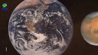 मंगल गृह के रोचक तथ्य // Amazing facts about Planet Mars in hindi/urdu