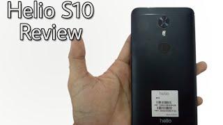 Helio S10 review || helio s10