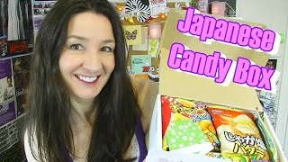 Japanese Candy Freedom Japanese Market Subscription Box Taste Test