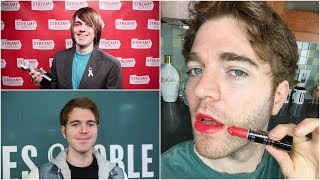 Shane Dawson Bio & Net Worth - Amazing Facts You Need to Know