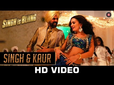 Xxx Mp4 Singh Kaur Singh Is Bliing Akshay Kumar Amy Jackson Manj Musik Nindy Kaur Raftaar 3gp Sex