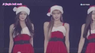 [HD] 181224 BLACKPINK-Merry Christmas stage@KYOCERA Dome Osaka