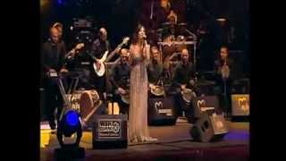 Festival Mawazine 2012- Concert Live de Nancy Ajram @ Mawazine, Rabat