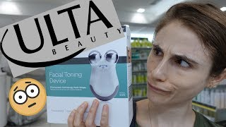SHOP WITH ME FOR SKIN CARE AT ULTA BEAUTY| DR DRAY