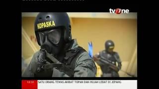 6 Pasukan Elit TNI Yang Disegani Militer Dunia !!!