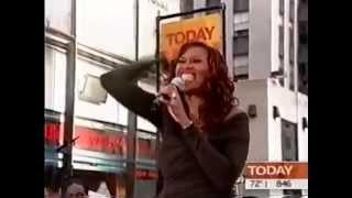 Yolanda Adams   [ Victory Live ]