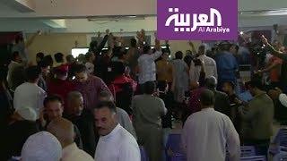الأفراح تعم قرية نجريج والقرى المجاورة بعد تتويج صلاح