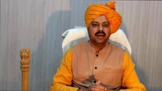 Reply to Farooq Abdullahs 'PoK Tumhare Baap ka Hai Kya?' By Virender Singh Chauhan BHARAT UDAY