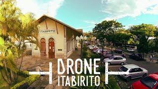 Itabirito, aqui você vive Minas Gerais. Prefeitura de Itabirito / Imagens aéreas com drone (VANT)