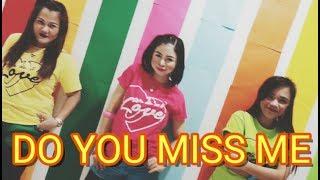 DO YOU MISS ME | Jocelyn Enriquez | Retro | Dance Fitness | JM