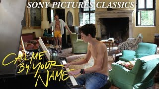 Call Me By Your Name |