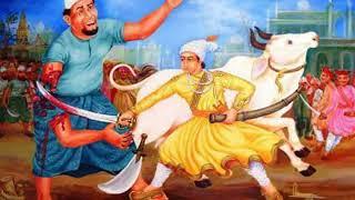 Ae Raj Suni Re Deli Ne Suna Dayra(Darbar,Rajput) Jignesh Kaviraj New Song Gujarati