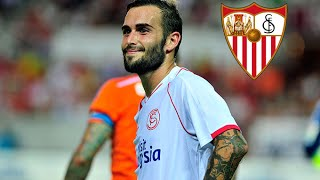 Aleix Vidal ● Goals, Skills & Assists ● Sevilla FC & Almeria FC ● 2013/2015 Highlights (HD)