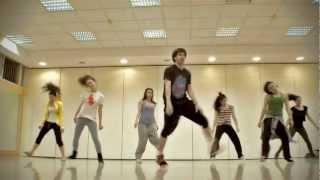 Bangarang - Skrillex   Dance   BeStreet