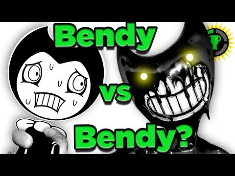 Xxx Mp4 Game Theory Bendy FOOLED Us Predicting The Chapter 5 REVEAL Bendy And The Ink Machine Chapter 4 3gp Sex