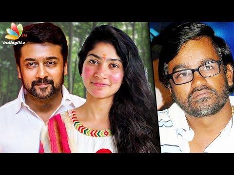 Xxx Mp4 OFFICIAL Sai Pallavi Joins Surya Selvaraghavan Film Hot Tamil Cinema News 3gp Sex